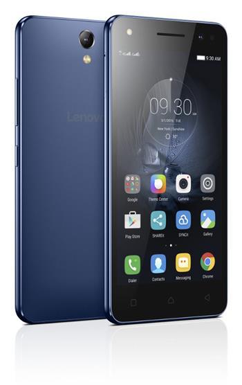 Lenovo Smartphone Vibe S1 Lite Blue - PA2W0014CZ