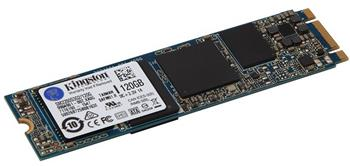 Kingston SSD disk 120GB SSD M.2 SATA G2 - SM2280S3G2/120G