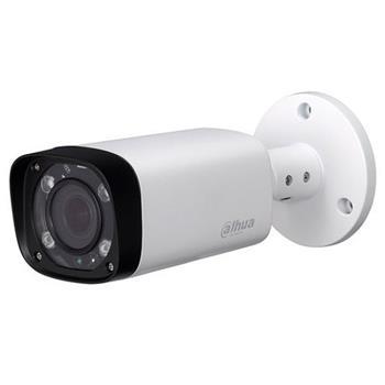 """Dahua Venkovní IP kamera 2Mpix/30fps,1/2,8"""", motor zoom+AF 2,7-12mm(98-30st), ICR,DWDR, IR60m,uSD,PoE,IP67 - IPC-HFW2220R-ZS-IRE6"""