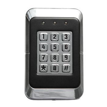 Dahua kódová klávesnice určená pro vnitřní i venkovní použití. - DPA-CODE