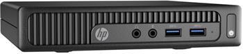 HP 400 G2 DM i5-6500T/4GB/500GB/W10 Pro - W4A72EA