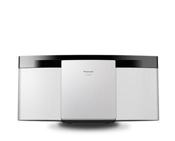 Panasonic SC HC295EG W - SC HC295EG W