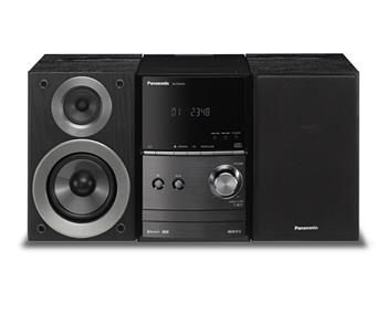Panasonic SC PM600EG K - SC PM600EG K
