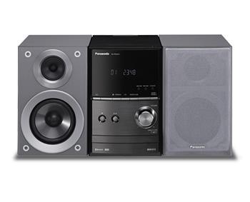 Panasonic SC PM600EG S - SC PM600EG S