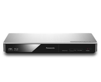 Panasonic DMP BDT181EG - DMP BDT181EG