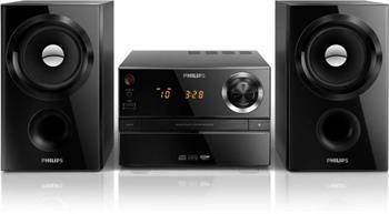 Philips MCM1350/12 - MCM1350/12