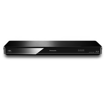Panasonic DMP BDT380EG - DMP BDT380EG