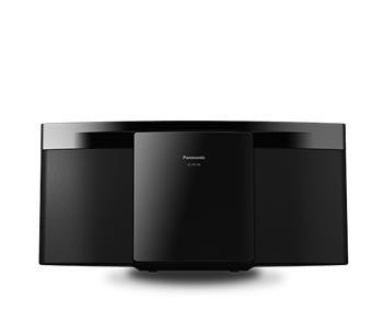 Panasonic SC HC295EG K - SC HC295EG K