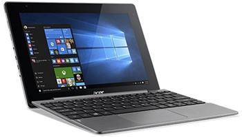 """Acer Aspire Switch 10V LTE 10,1""""/Z8300/32G/2G/W10 šedý - NT.G5YEC.001"""