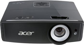 Acer P6200S / 3D / XGA / 5000ANSI / 20000:1 / HDMI - MR.JMB11.001