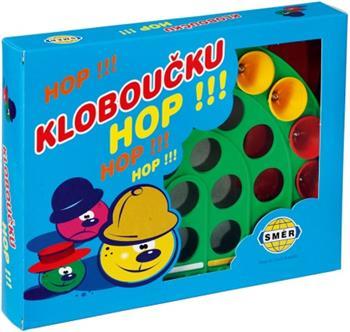 Směr - Kloboučku hop II. - 1311
