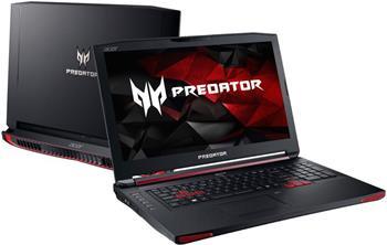 """Acer Predator 17,3""""/i7-6700HQ/ 16GB/512SSD+1TB/ GTX 980M 8GB/ BT/ W10 - NH.Q0PEC.002"""