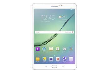"Samsung Galaxy Tab S 2 8"" (SM-T713) White, 32 GB, Wi-Fi - SM-T713NZWEXEZ"