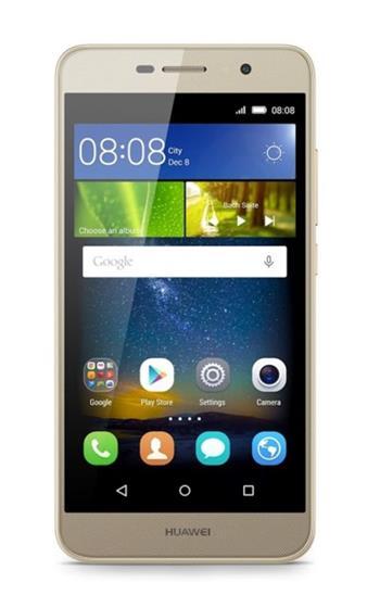 Mobilní telefon HUAWEI Y6 PRO (Dual Sim), Gold - SP-Y6PRODSGOM
