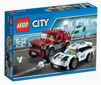 LEGO City - Policejní honička 60128 - 60128