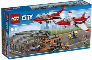 LEGO City - Letiště - letecká show 60103 - 60103