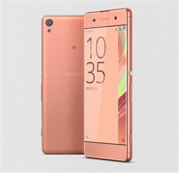Mobilní telefon Sony Xperia XA (F3111), Rose gold - 1302-4672
