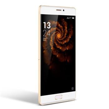 Mobilní telefon ALLVIEW X3 SOUL PRO (Dual Sim), Zlatý - TELAVX3SPROGO