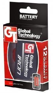 GT Iron baterie pro Nokia 3310/3410/3510 1300mAh - 5901386708656