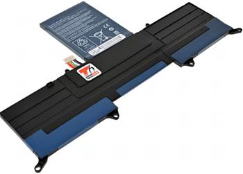 Baterie T6 power Acer Aspire S3-331, S3-371, S3-391, S3-951, 3cell, 3280mAh - NBAC0078
