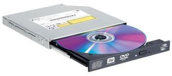LG GTC0N 8x SATA slim pro NTB, černá - GTC0N