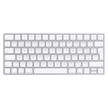 Apple Magic Keyboard CZ - MLA22CZ/A