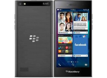 Mobilní telefon BlackBerry Leap Black - PRD-60775-032