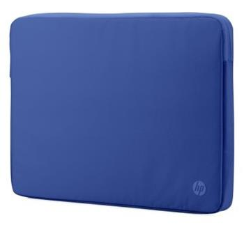 HP 15.6 Spectrum sleeve Cobalt blue, pouzdro na notebook M5Q15AA - M5Q15AA
