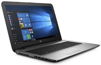 "HP 250 G5 15,6""FHD / i3-5005 / 4 / 1TB / W10 / silver / W4M89EA - W4M89EA#BCM"