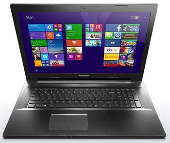 "Lenovo B71-80/ i7-6500U/ 8GB/ 8GB+500GB/ 17,3""HD+/ Radeon 2GB/ Win10PRO - 80RJ0056CK"
