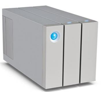 LaCie externí HDD2big Thunderbolt2 8TB USB 3.0 RAID - LAC9000438EK
