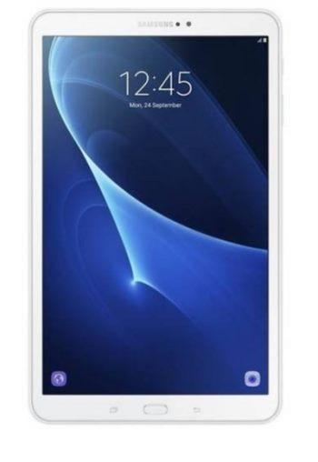 Samsung Galaxy Tab A 10.1 Wi-Fi (SM-T580) White 16GB, Wi-Fi - SM-T580NZWAXEZ