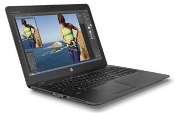 "HP ZBook 15u G3 / 15,6""FHD / i7-6500 / 8 / 256SSD / AMD / W10P / T7W12EA - T7W12EA#BCM"