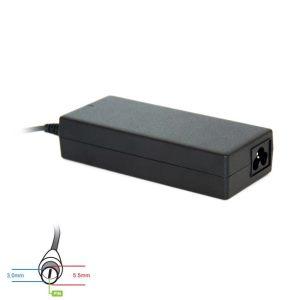 Digitalbox napájecí adaptér pro Samsung 19V/3.16A 60W, (5.5x3.0 + pin) - DBMP-PA1303