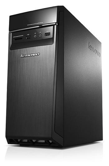 Lenovo IdeaCentre 300-20ISH/ i5-6400/ 8GB/ 1TB/ GF 2GB/ DVD-RW/ WIN10 - 90DA00AHMK