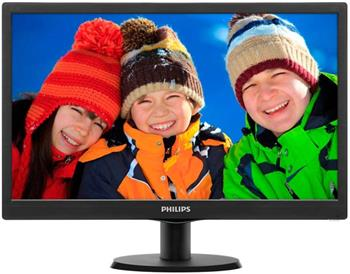 Philips 203V5LSB26 1600x900 - 203V5LSB26/10