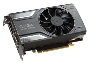 EVGA GeForce GTX 1060 SC Gaming / PCI-E / 6144MB GDDR5 / 3x DP / HDMI / DVI / VR Ready - 06G-P4-6163-KR