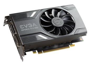 EVGA GeForce GTX 1060 / PCI-E / 6144MB GDDR5 / 3x DP / HDMI / DVI / VR Ready - 06G-P4-6161-KR