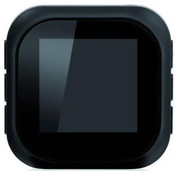 I-BOX MP4 přehrávač RUNNER 4GB, černý, bez CZ návodu - IMP34V1506BK