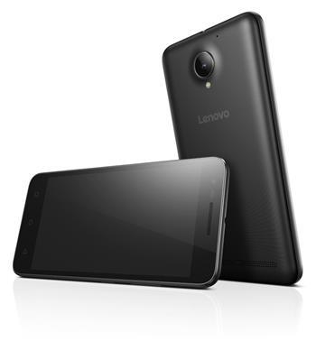 Lenovo Smartphone C2 Power Dual SIM Black - PA450152CZ