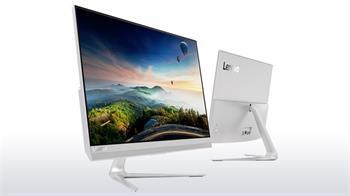 "Lenovo IdeaCentre AIO 510S-23ISU/ 4405U/ 4GB/ 1TB/ 23"" FHD multitouch/ WIN10 stříbrná - F0C3002SCK"