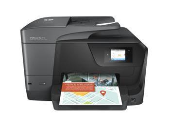 HP OfficeJet Pro 8715 All-in-One - J6X76A