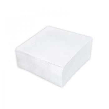 Esperanza Papírové pošetky na CD | 100 ks, bílé - 5010