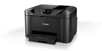 Canon MAXIFY MB5150, multifunkční barevná tiskárna - 0960C009