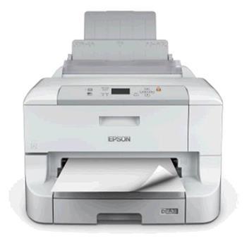 EPSON WF-8510DWF Pro A3 34/34ppm 4800x1200 - C11CD44301