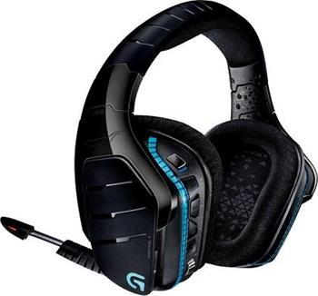 Logitech G933 Artemis Spectrum herní sluchátka bezdrátová 7.1 Surround - 981-000599