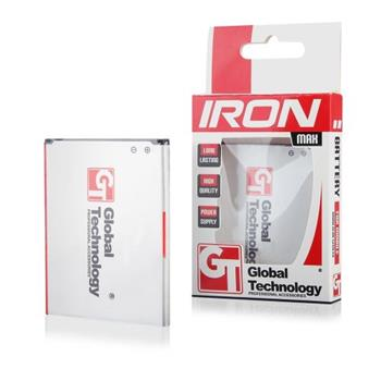 GT IRON baterie pro HTC One (M7) 2600mAh (BN07100) - 5901836428714