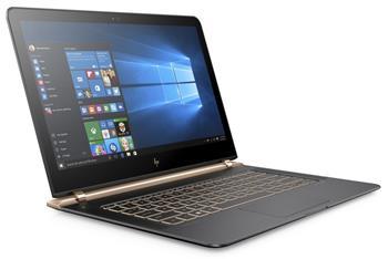HP Spectre 13-v001nc 13,3FHD / i5-6200 / 8 / 512SSD / W10 / W7B09EA - W7B09EA#BCM