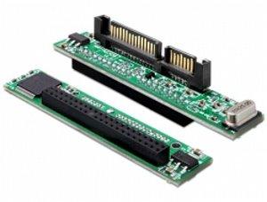 Delock konvertor 2.5 IDE HDD 44 pin > SATA 22 pin - 61987