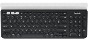 Logitech Wireless Keyboard K780 US layout - 920-008042